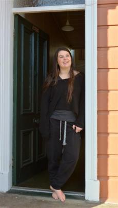 Charlotte Jolly recently moved to Dunedin to study at the University of Otago and is flatting for...