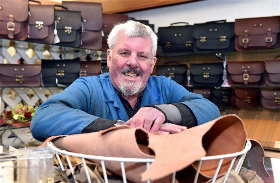 Resultado de imagen para leather business