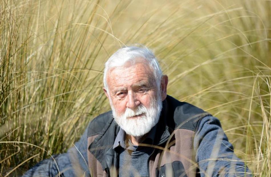 The way in which Emeritus Professor Sir Alan Mark researched tussock, advocated for its value and...