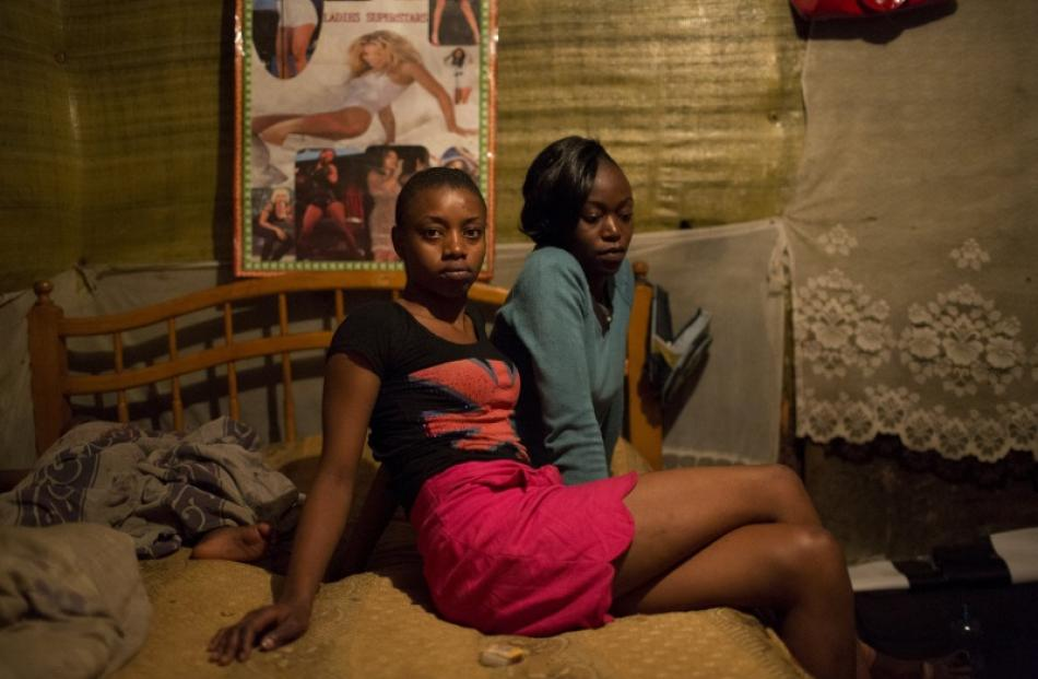 Sex contacts friends nairobi