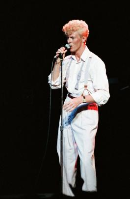 On the Serious Moonlight tour in 1993. Photo: Wikimedia Commons