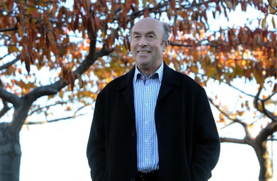 Edward Ellison, ONZM, says the Crown's capacity to change shape poses threats to Ngai Tahu's...