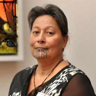 Dunedin playwright Rua McCallum