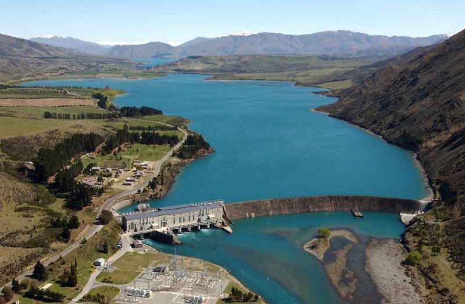 Waitaki power station celebrates 75 years | Otago Daily ...