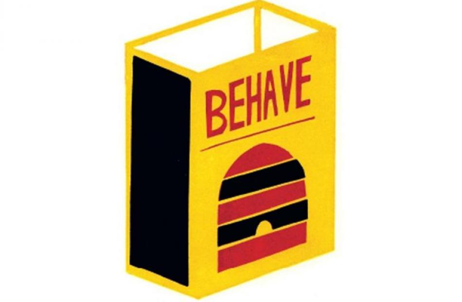 Behave (1981)