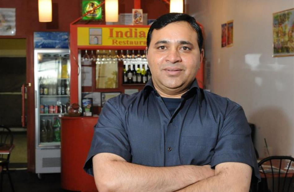 A recommendation 'to a friend of a friend' landed Garhwali restaurant owner Suryamani Anthwal his...