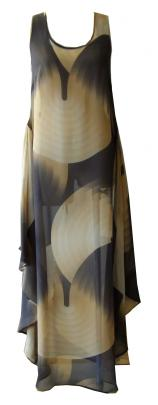 Cybele Serpentine long dress at Carlson ($679).