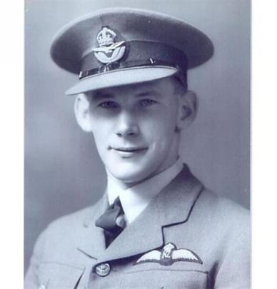 Bill Hodgson.
