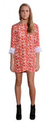 Blak Luxe 'Primitive Dress' ($399).