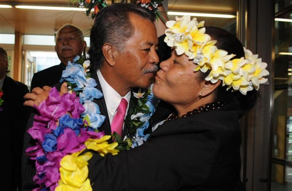 Cook Islands Death Notices