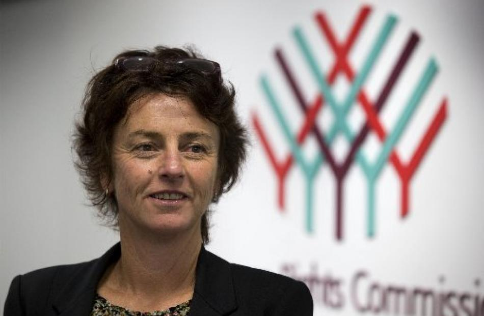 Dame Susan Devoy says New Zealand is fast becoming one of the most ethnically diverse nations on...