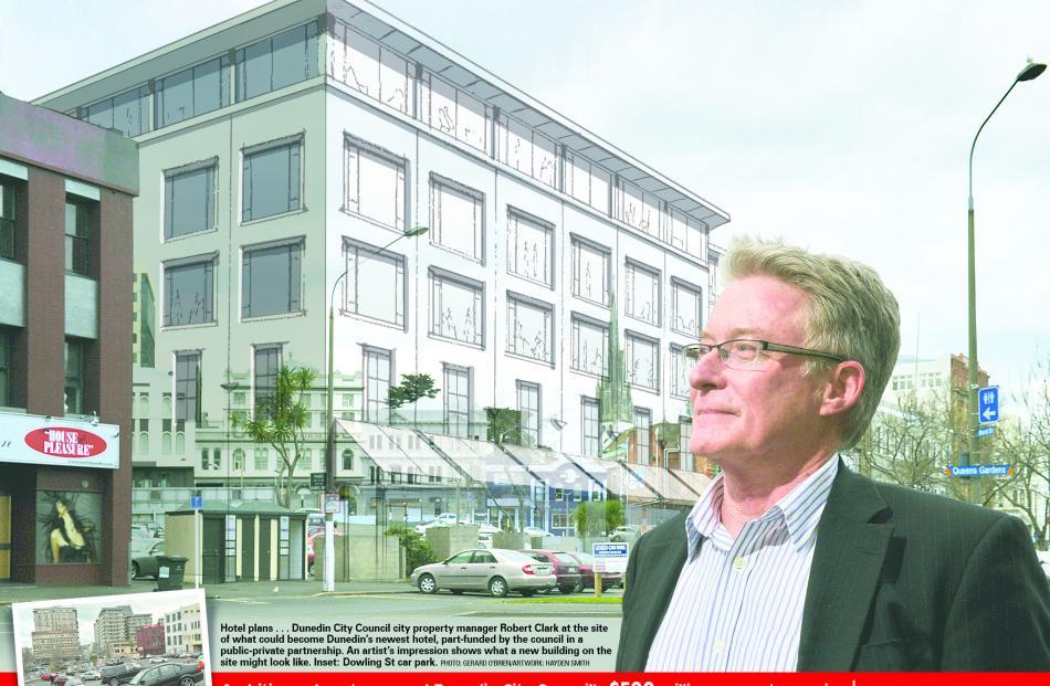 Dowling Street Proposal