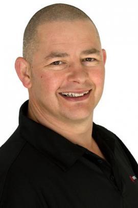 Dr Marc Dresser