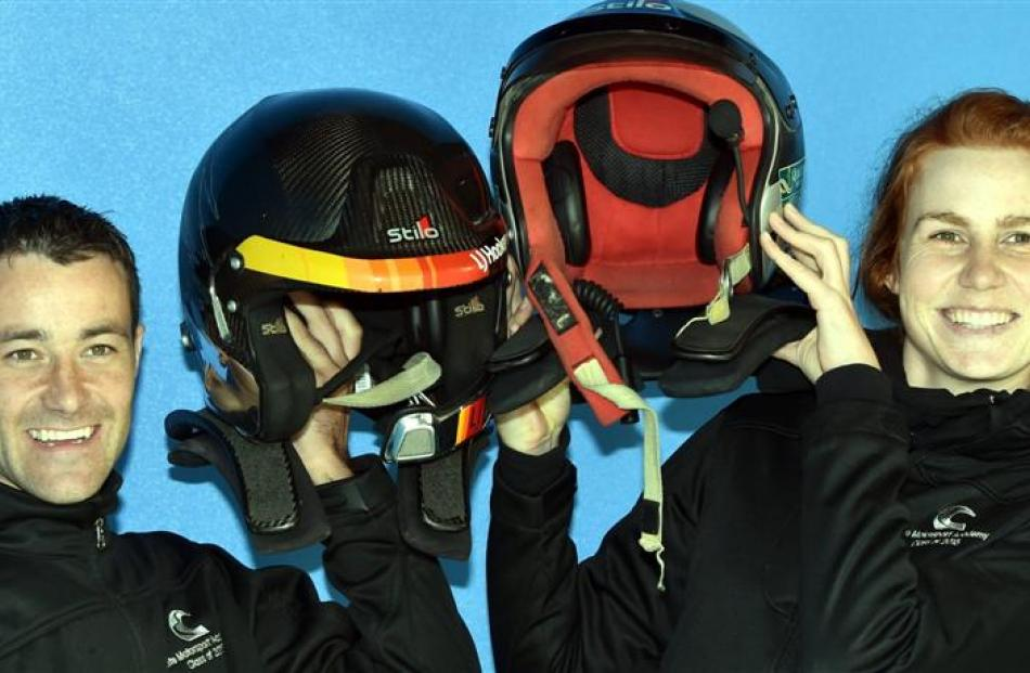 Motorsport: 'Priceless' experience for promising talents