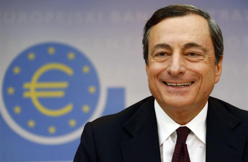European Central Bank president Mario Draghi is likely to remain supportive of equity markets in...