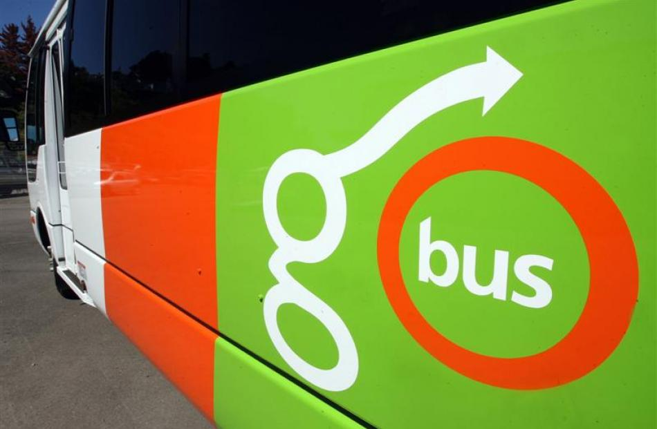 Go Bus fleets across the country are changing hands for $170 million, including Dunedin's Citibus...