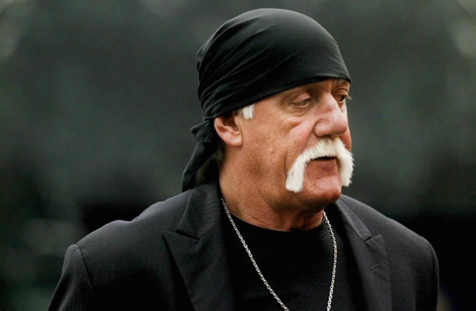 Hulk Hogan, a longtime star of World Wrestling Entertainment (WWE), said he did not know the...