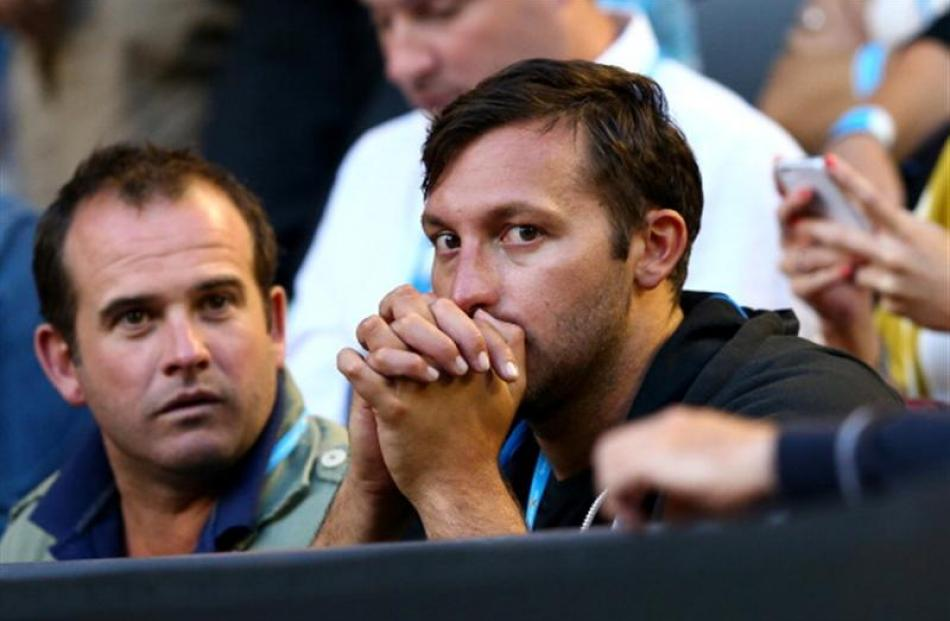 Ian Thorpe is receiving treatment at an intensive care ward.  (Photo by Ryan Pierse/Getty Images)