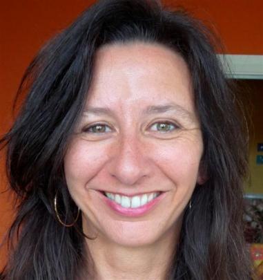 Jane Kerr.