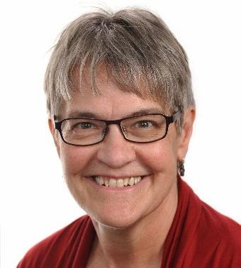 Jean Simpson, director of the New Zealand Child and Youth Epidemiology Service, University of Otago.