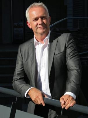 Jetstar New Zealand head Grant Kerr, of Auckland, says ''Australians love Queenstown'' and...