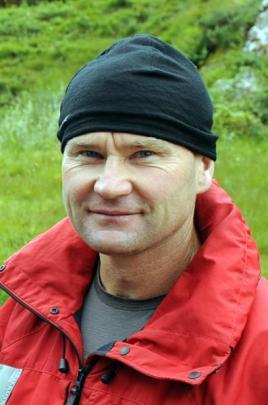 Ken Jaquiery