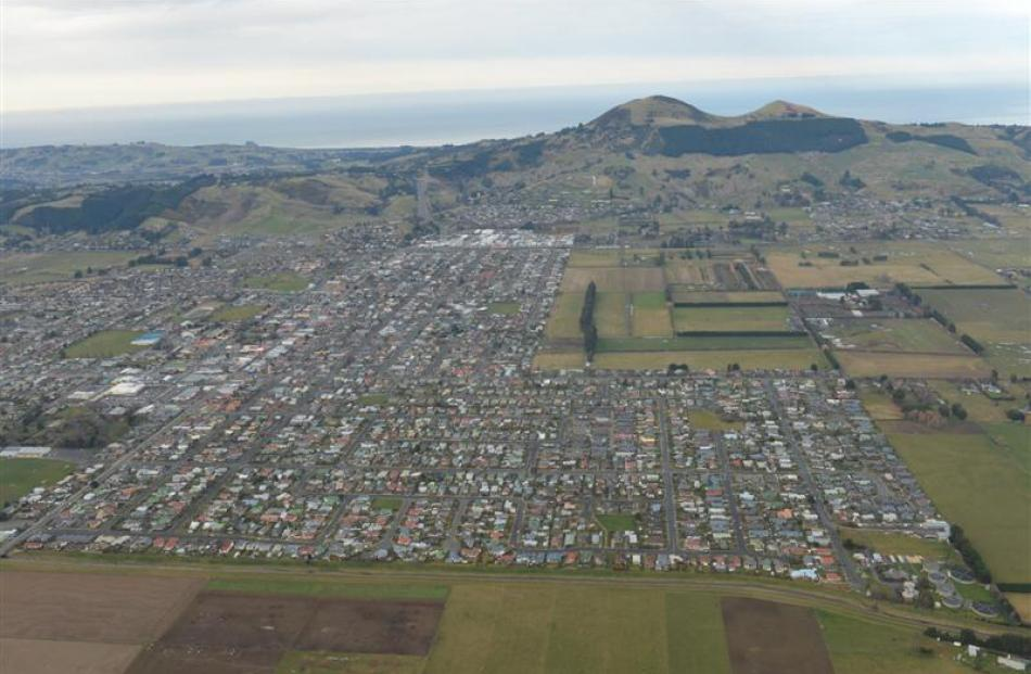 Large areas of the Taieri could lose community board representation after the DCC last week voted...