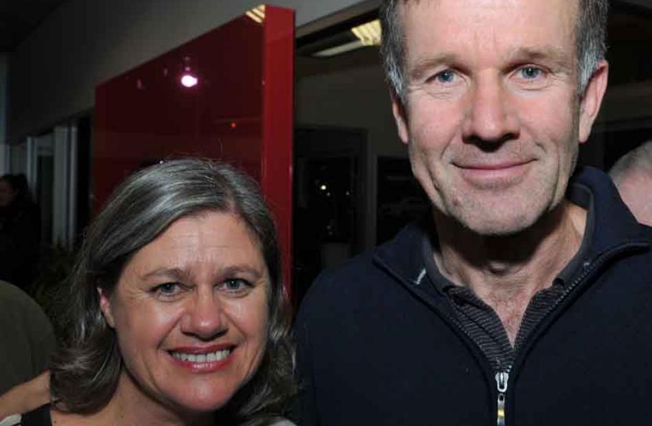 31b698d990 People: Kia car launch | Otago Daily Times Online News