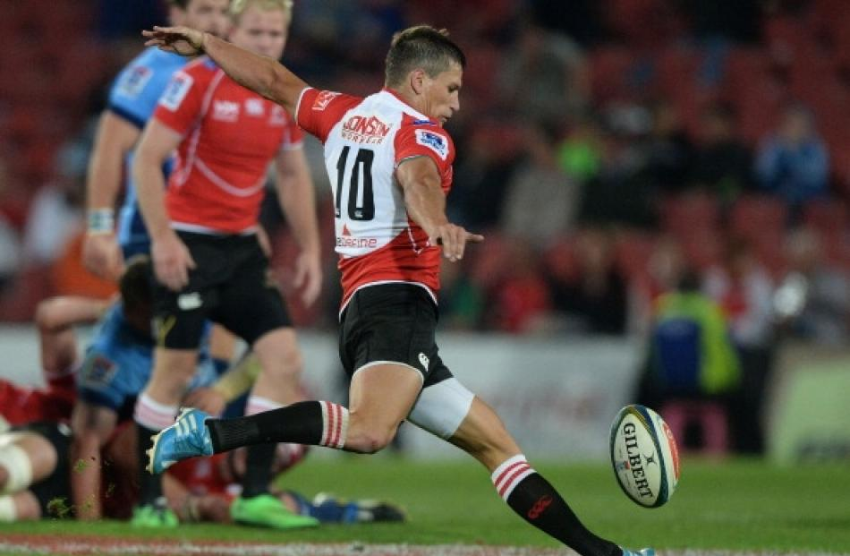 Rugby: Brilliant Boshoff batters beleaguered Bulls | Otago