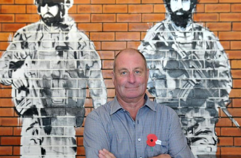 RSA development impresses | Otago Daily Times Online News
