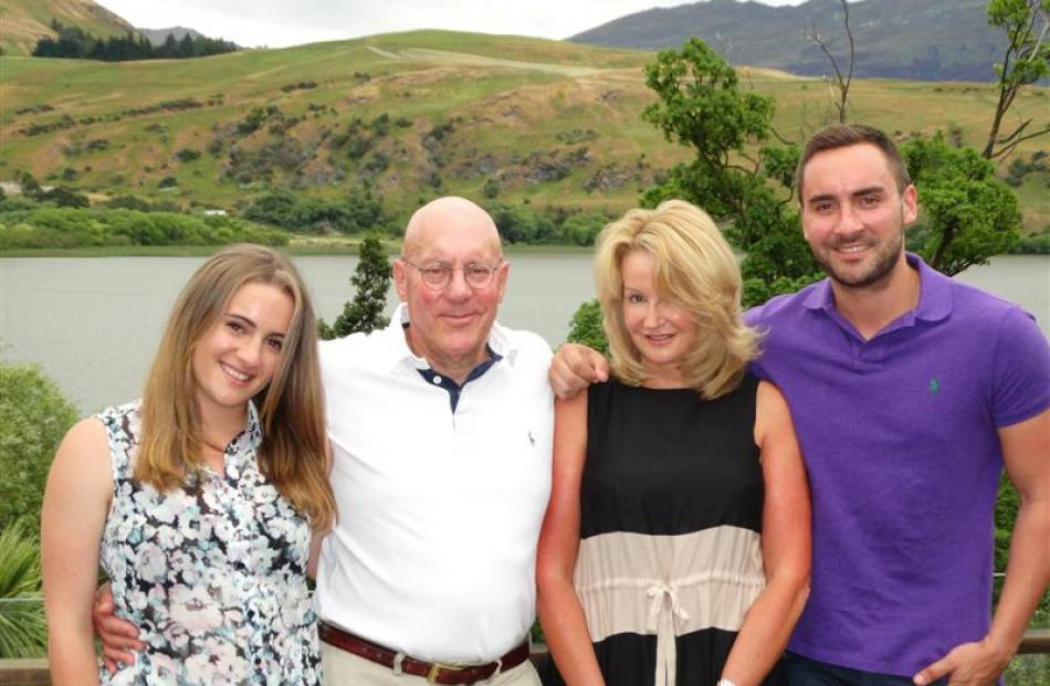 New Year Honour For Boult Otago Daily Times Online News