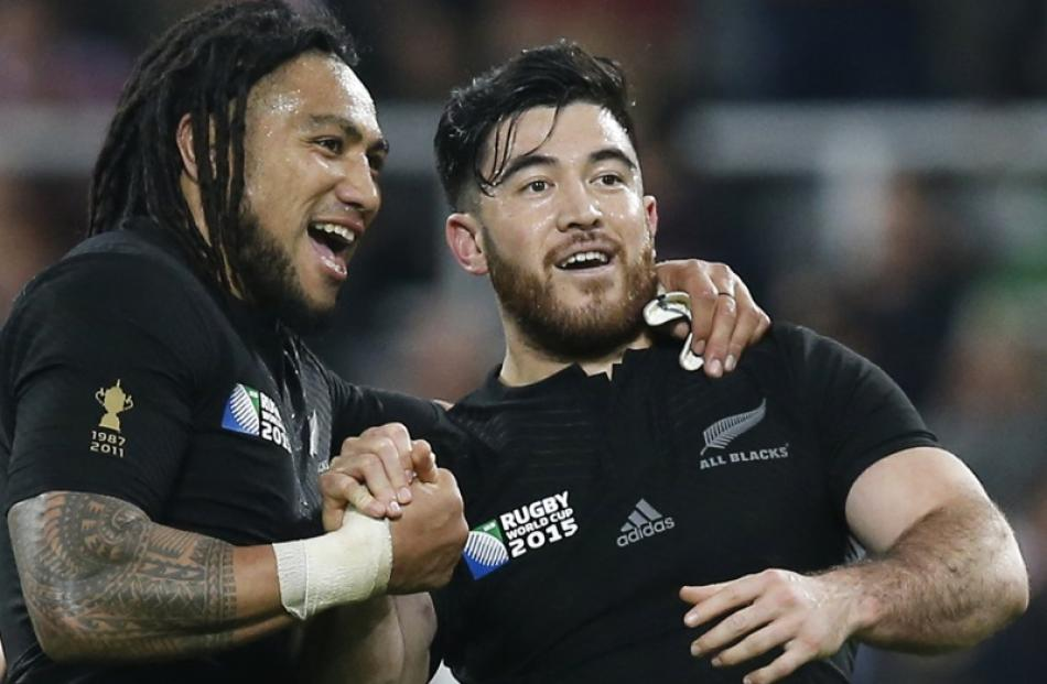 Rugby: Key points - ABs v Tonga | Otago Daily Times Online News