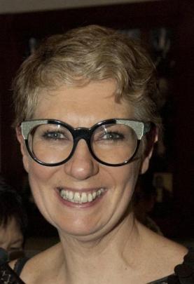 Prof Karen Webster
