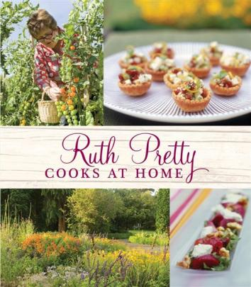 Ruth Pretty Cooks at Home