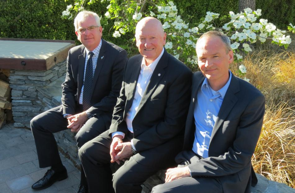 Producers Urged To Capitalise On Trade Deal Otago Daily Times