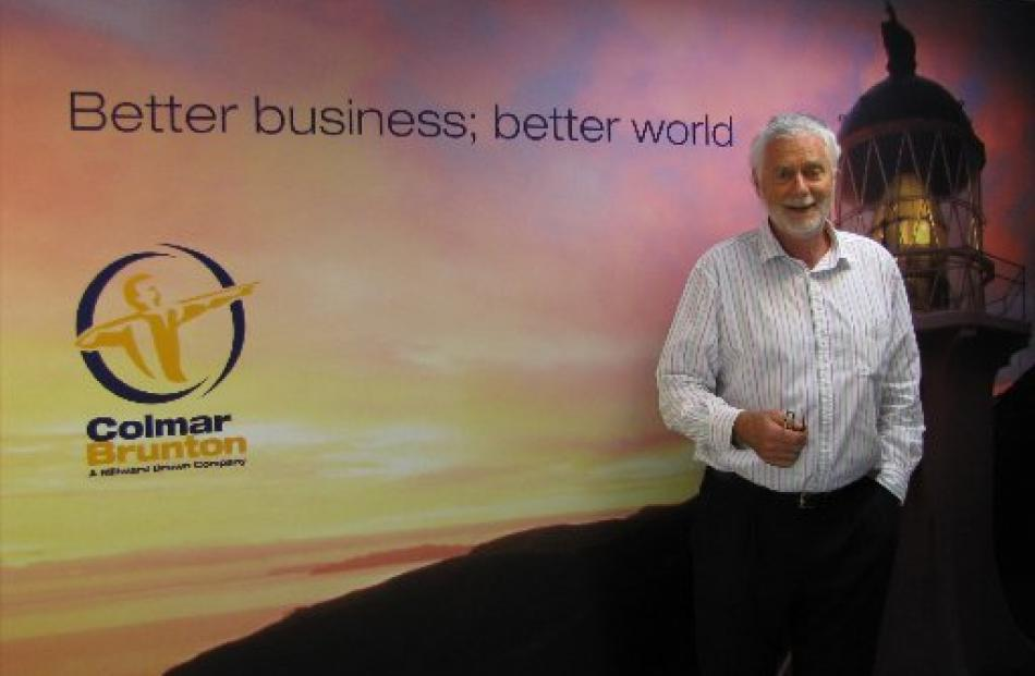 Successful businesses are on a crusade to imptove their customers' lives, Colmar Brunton chief...