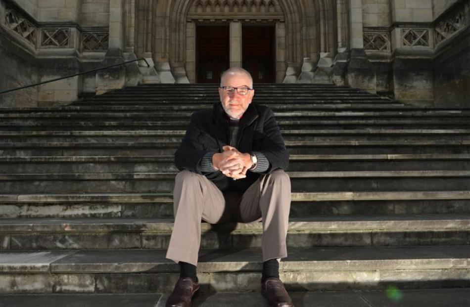 The Anglican Bishop of Dunedin, the Rt Rev Dr Kelvin Wright, has  recently returned from a synod...