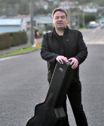 The Chills frontman Martin Phillipps is set to tour Europe with the group for the first time in...