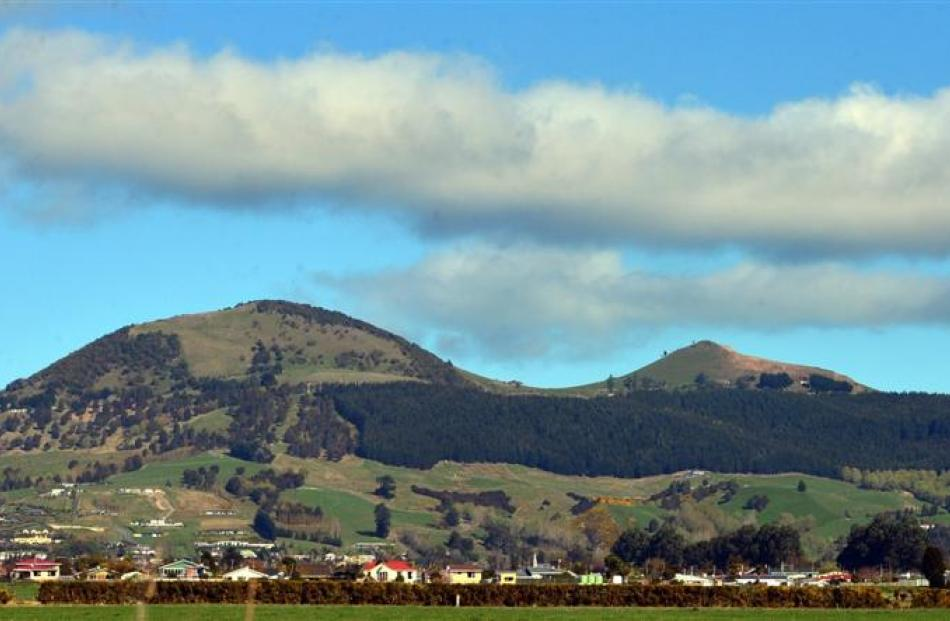 The Saddle Hill Community Board has asked for confirmation from the Dunedin City Council that the...