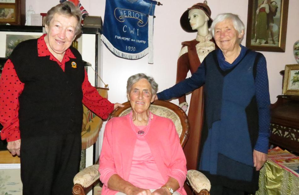 The West Otago Vintage Club's museum owes a lot to volunteers, who devote thousands of hours to...