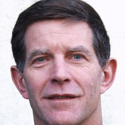 University of Otago Business School lecturer Alan Geare.