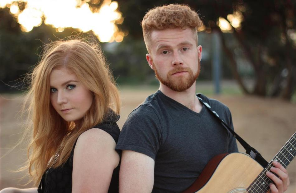Queenstown siblings Isla and Finley Brentwood  had their rearranged acoustic cover of the...