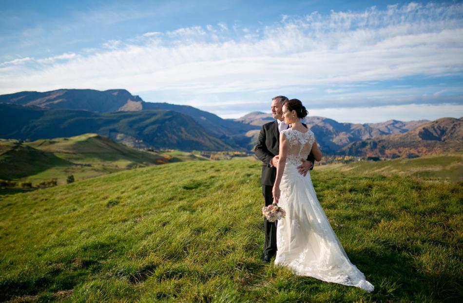 Darren Leggatt and Andrea Deuchrass Photographer: iShotz Photography, Jaime Smith
