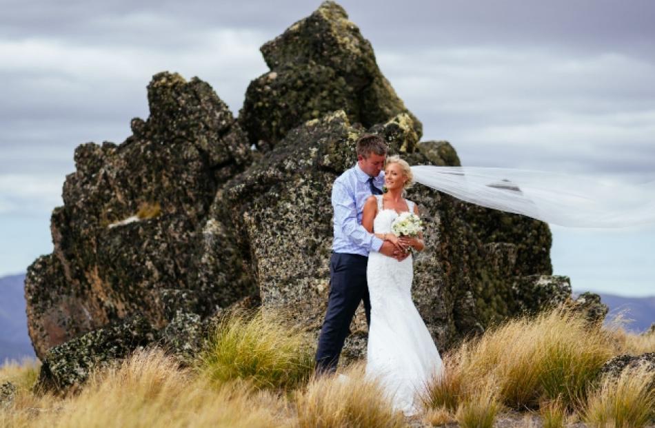Hamish and Belinda Boyd Photographer: Gavin Cato- Sydney