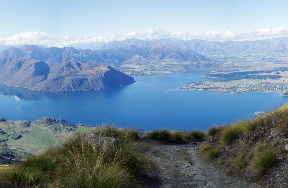 Managing visitors who flock to Roys Peak for its spectacular views over Lake Wanaka is high on...