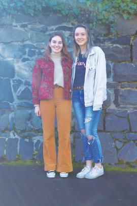 The Dunedin Look 2018 - VOTE NOW!
