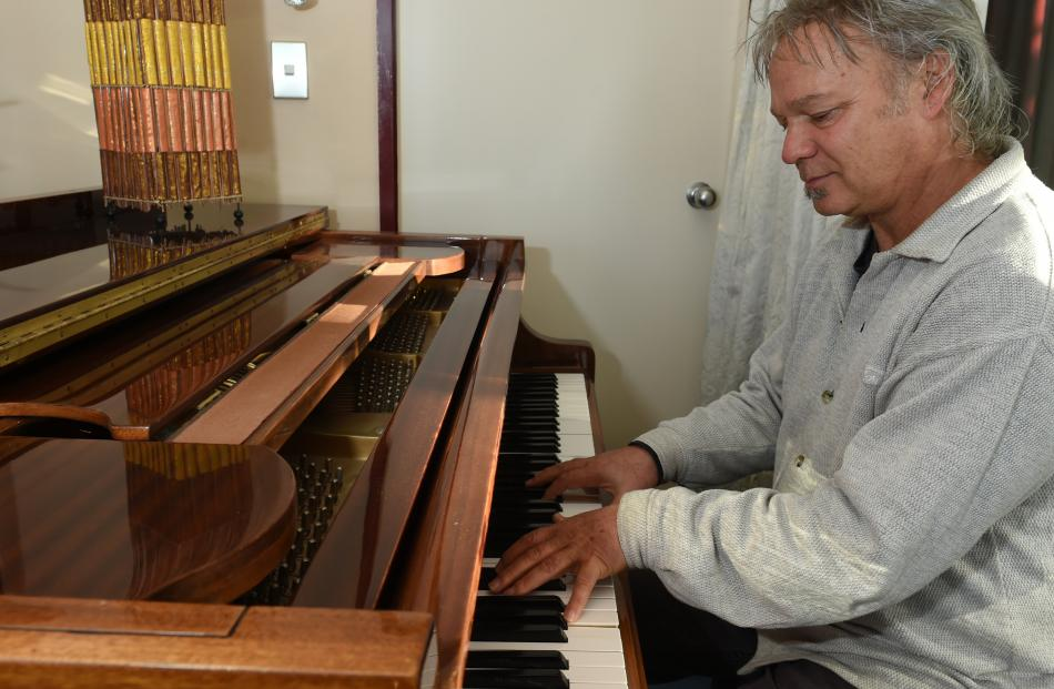 Around the age of nine, Coleman witnessed a piano concerto played by a young man. Inspired, he...