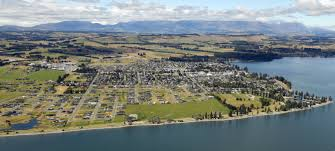 Dr Paula King says there has still been no community transition of Covid-19 within Te Anau. Photo...
