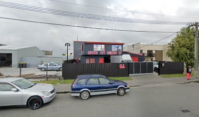 The Snake Fit Boxing gym. Photo: Google
