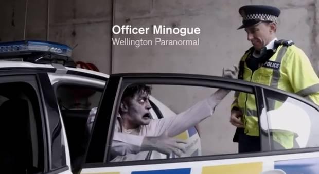 Photo: NZ Police